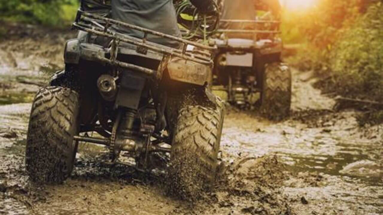 Hugo ATV Rollover Accident Lawyer