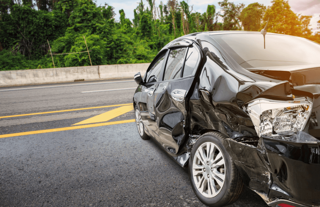 Tulsa Car Accident lawyer