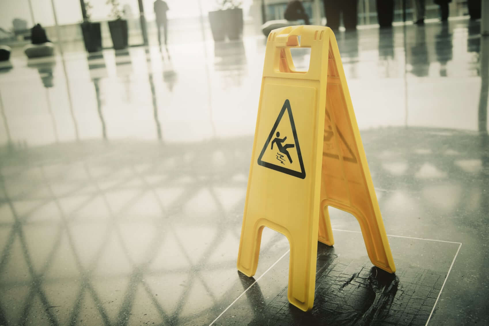 Tulsa Slip and Fall Accident Attorney