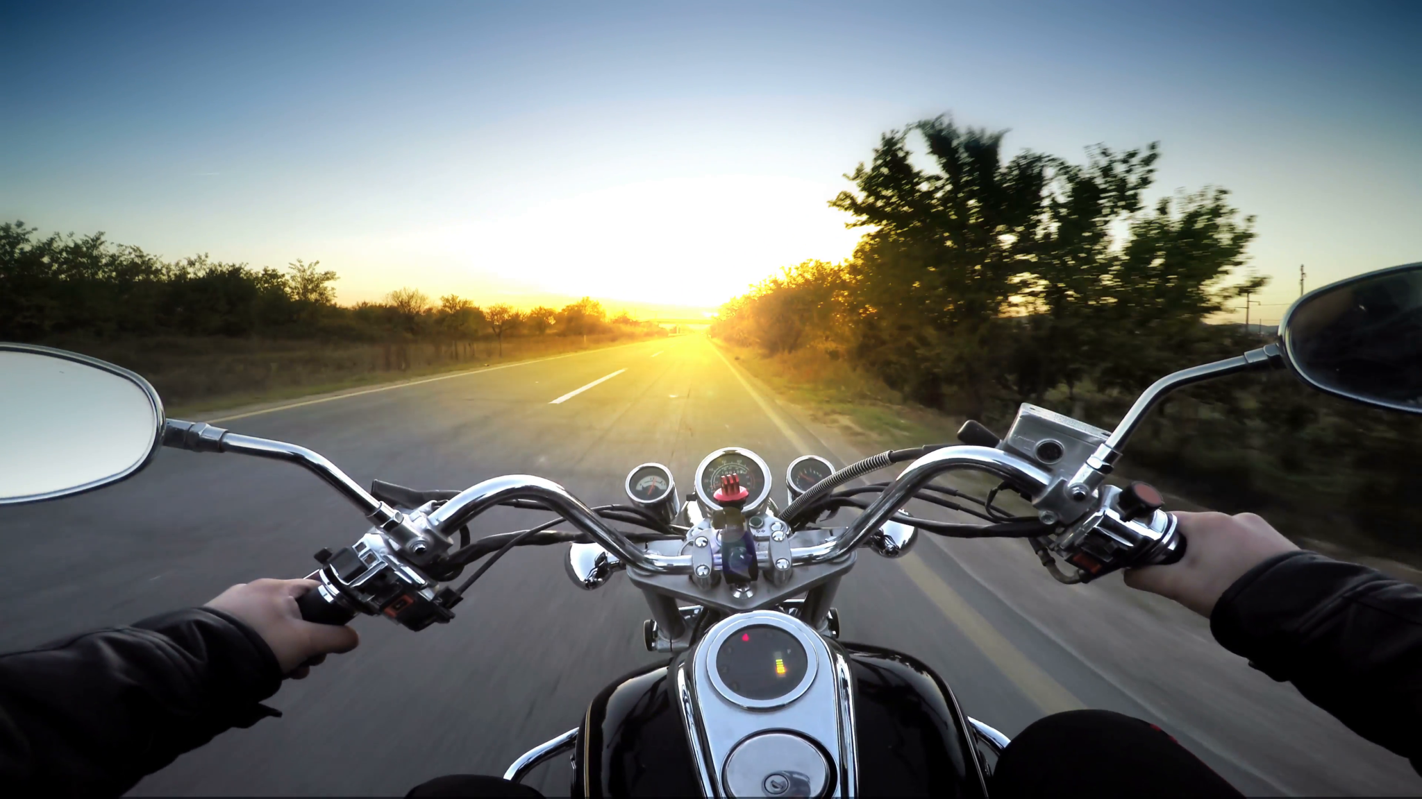 Duncan Motorcycle Accident Lawyer
