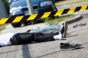 Tulsa Pedestrian Accident Attorney