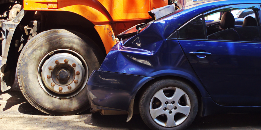 Truck Driver Health Issues Can Lead to Crashes
