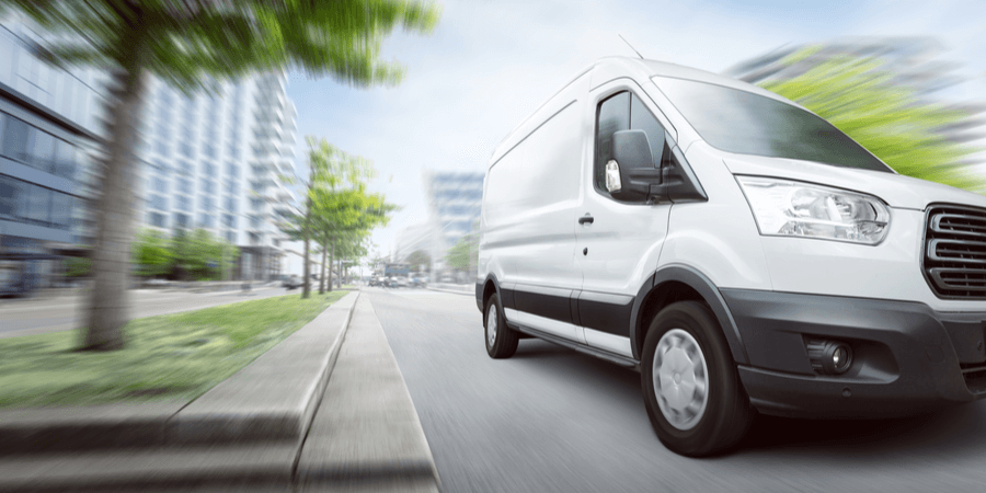 Delivery Truck Accidents in Residential Areas